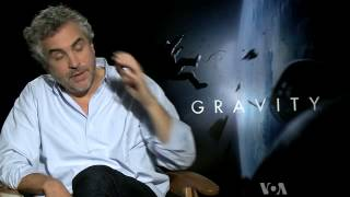 Gravity Movie Gravity Wins 7 Oscar Film Director Alfonso