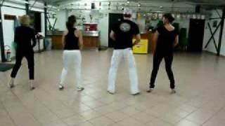 Social Dance Polka Del Far West.wmv