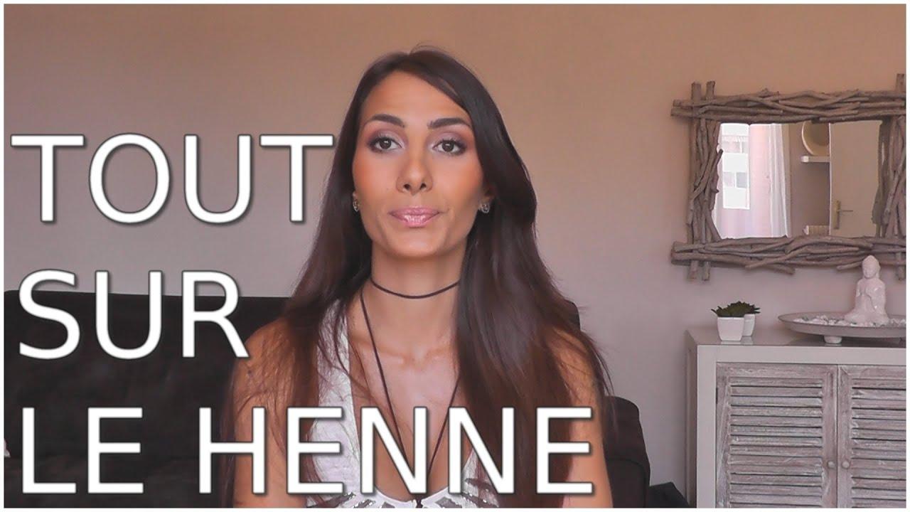 cheveux tout sur le henn la coloration v g tale youtube. Black Bedroom Furniture Sets. Home Design Ideas