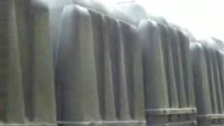 Alex Jones Show FEMA Concentration Camps, Coffins (Part