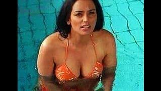 DRAVIDAM Part 2 Swetha Menon Hot Bikini Movie