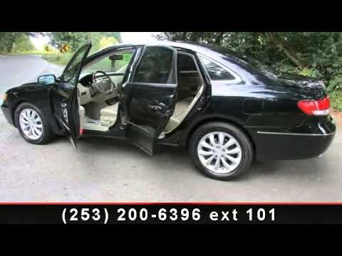 2006 Hyundai Azera - S and S BEST AUTO SALES  - Kent , WA 9
