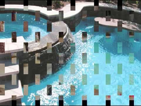 Dallas Swimming Pool Contractor.wmv