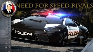 Need For Speed Rivals Gameplay Présentation Du Jeux