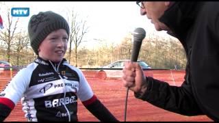 Moergestel Sportief met veldrijden en met Bram Welten - 648