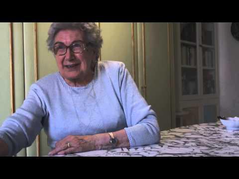 "Memoria raccontata. Tecla Pinardi e ""Viva Maria"""