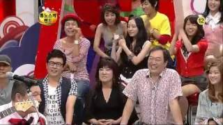 Japanese Kids Band On Korea Starking 2/2