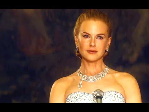 Grace of Monaco Official Trailer (HD) Nicole Kidman