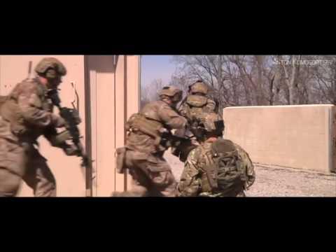 Sức Mạnh Quân Sự Mỹ-  Biệt kích Ranger