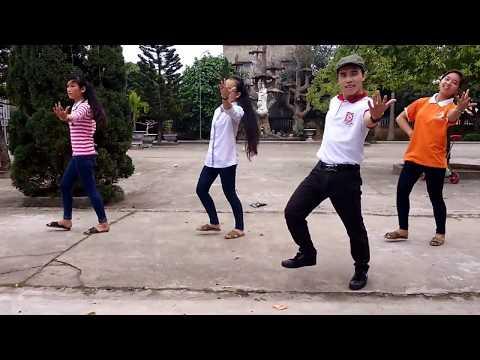 [Demo] Vũ Điệu: Ra Khơi Cùng Đức Kitô - Missio Hoàng cùng đồng bọn