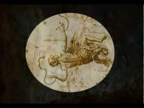ELECTRIC URANUS - Hevelius Constellations  (Heweliusz 2011)