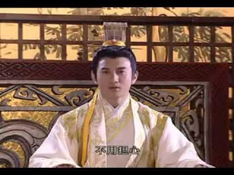 giang son my nhan tinh tap 23 - ngo ky long