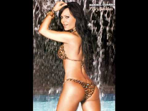 HOMENAJE A MARIBEL GUARDIA