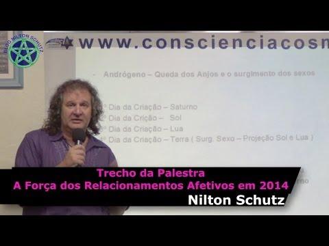 Nilton Schutz - A Força dos Relacionamentos Afetivos em 2014