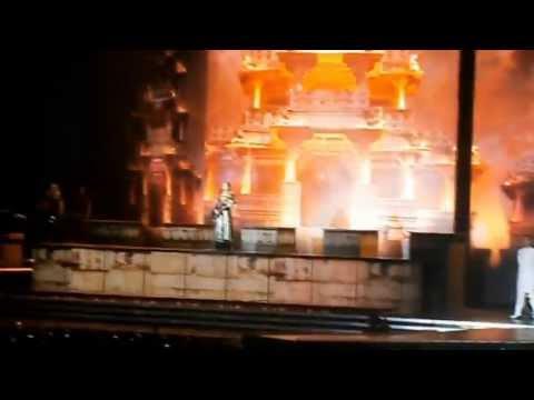 Madonna MDNA Tour - I'm a Sinner (Live In Tel Aviv) [Fan Edit]