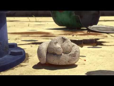 PhimMoi Net   Tap 5 Au trung tinh nghich Phan 3 Larva Season 3 2013 Vietsub 720p