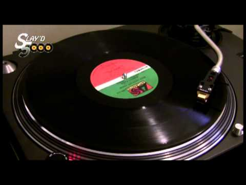 "Roberta Flack & Donny Hathaway - Back Together Again (12"" Mix) (Slayd5000) -6dyDv1DsTps"