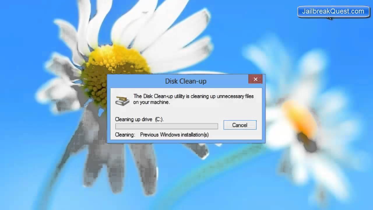 how to delete windows.odl
