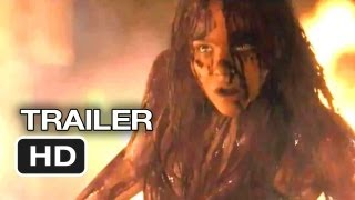 Carrie TRAILER 1 (2013) Chloe Moretz, Julianne Moore