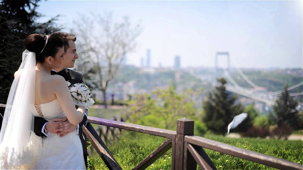 Canlı Albüm - Ayşenur ve Serkan