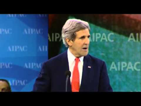 Kerry Defends Use of Diplomacy With Iran