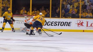 10/10/17 Condensed Game: Flyers @ Predators