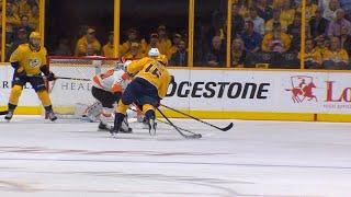 10/10/17 Condensed Game: Flyers @ Predators