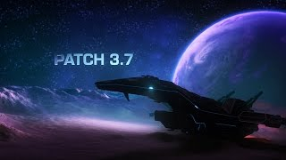 StarCraft II - Legacy of the Void Patch 3.7 Overview