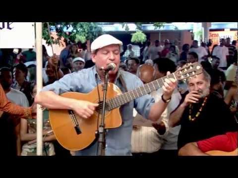 CULTNE - Concurso de Samba -