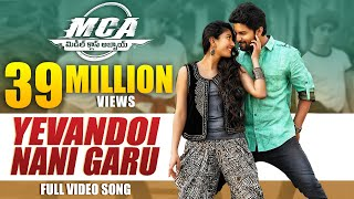 MCA Video Songs