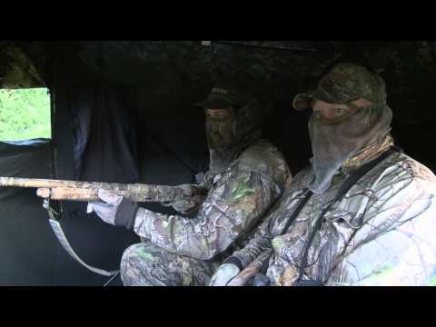 G3 Sportsman TV - Kansas Longbeards