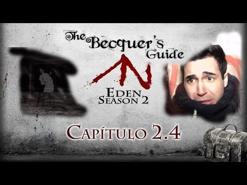 The Becquer's Guide: 2×04 'Eres tú' / 'It is you'