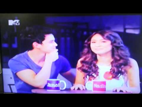 JaDine on MTV Playlist (July 6, 2014)