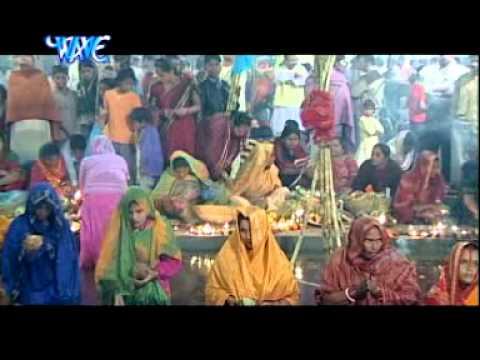 Kalpana Patowary - Sunli Aragiya Hamar - Chhat Album Aage Bilaiya Pichhe Chhati Maiya.
