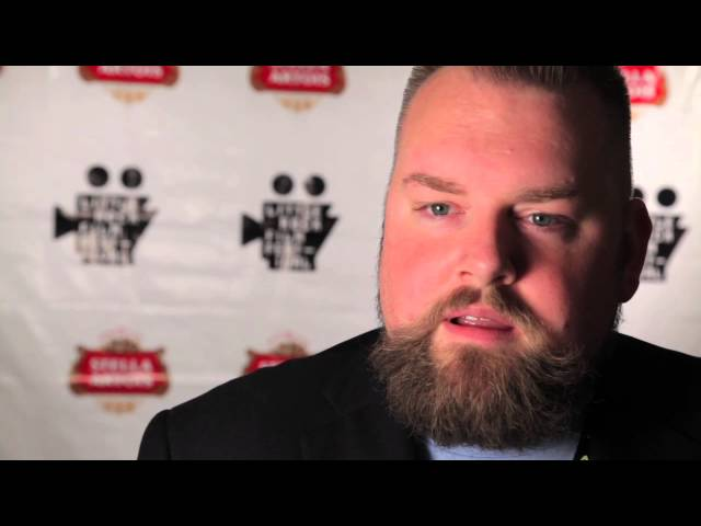An interview with Don Thacker, director Motivational Growth LRFF2013