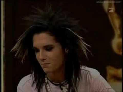 Tokio Hotel - Instant Karma - Bill