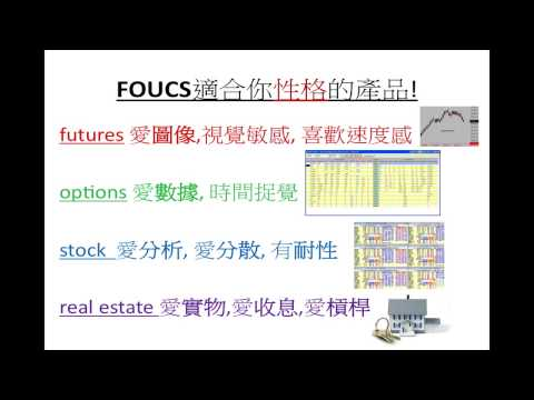 Alan presentation on Hang Seng Futures trading