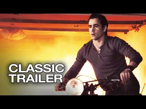 "Fright Night (2011) Official Trailer #1 - Christopher Mintz-Plasse, Colin Farrell Comedy HD, Trailer for ""Fright Night"". ""Fright Night"" is a 2011 3D vampire comedy horror film directed by Craig Gillespie. It is a remake of Tom Holland's 1985 film of the same name."