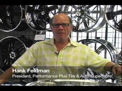 Wheel Dealer testimonial - Hank Feldman