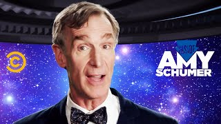 Bill Nye  Reveals The Meaning of the Universe is to Give Advice to White Women in their 20s