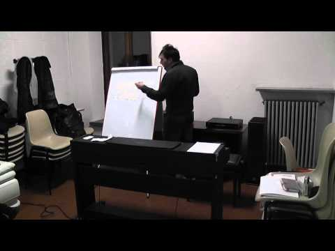 Accompagnamento Pianistico Moderno - Christian Salerno (Parte 1)