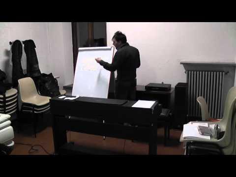 Accompagnamento Pianistico Moderno - Christian Salerno (Parte 1)