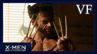 X-Men : Days of Future Past - Bande annonce Français