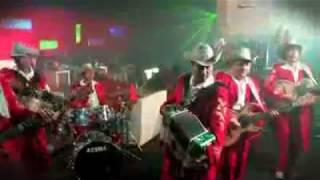 El baile del santa claus Grupo Exterminador