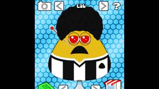 Pou Hack Money,Level,.