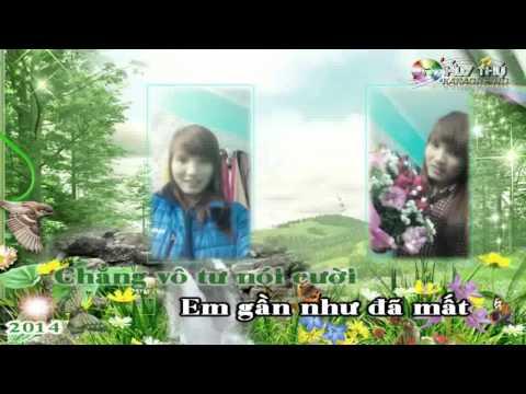 Em cũng đã khác - Karaoke MV (Beat Full) ✔