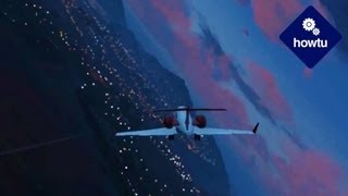 How To Get A Plane In GTA V