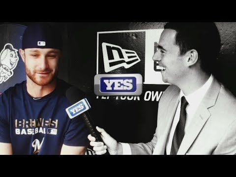 Duck hunting, video games cooking & more with Milwaukee Brewers Jonathan Lucroy - YES or No