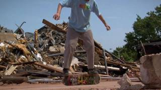 Joe Flemke: A Short Skate Film