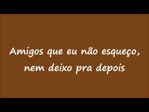 Cidinho e Doca - Rap das armas (com letras)